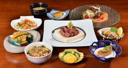 New Furusato: Akasaka prime American beef