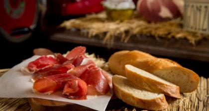 Terrazza Italian Restaurant: Appetizer