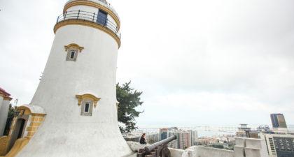 Guia Fortress: Cannon