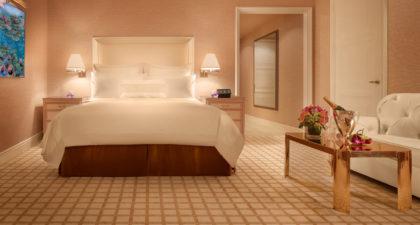 Wynn Macau: Deluxe Room at Wynn Tower