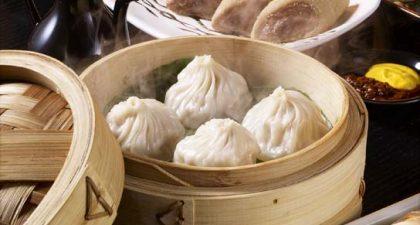RTC Noodle & Congee: Dim Sum