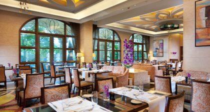 Sofitel Macau: Mistral Restaurant