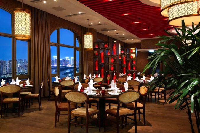 乐轩华粤菜餐厅