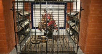 Wine Museum: Exhibition