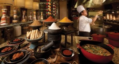 Belcancao: Food Ingredients