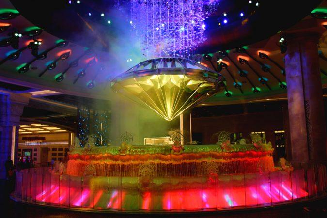 Galaxy Macau: Fortune Diamond