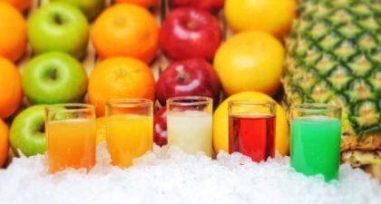 Belcancao: Fresh Juice