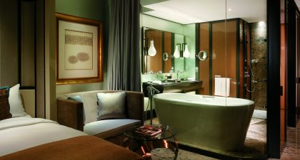 MGM Macau: Grand King Room