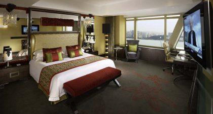 Grand Lisboa: Guest Room