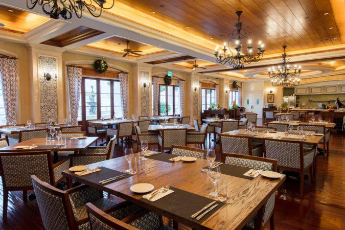 怡景葡國餐廳