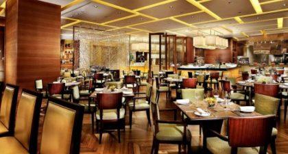 Four Season Hotel: Belcanca interior