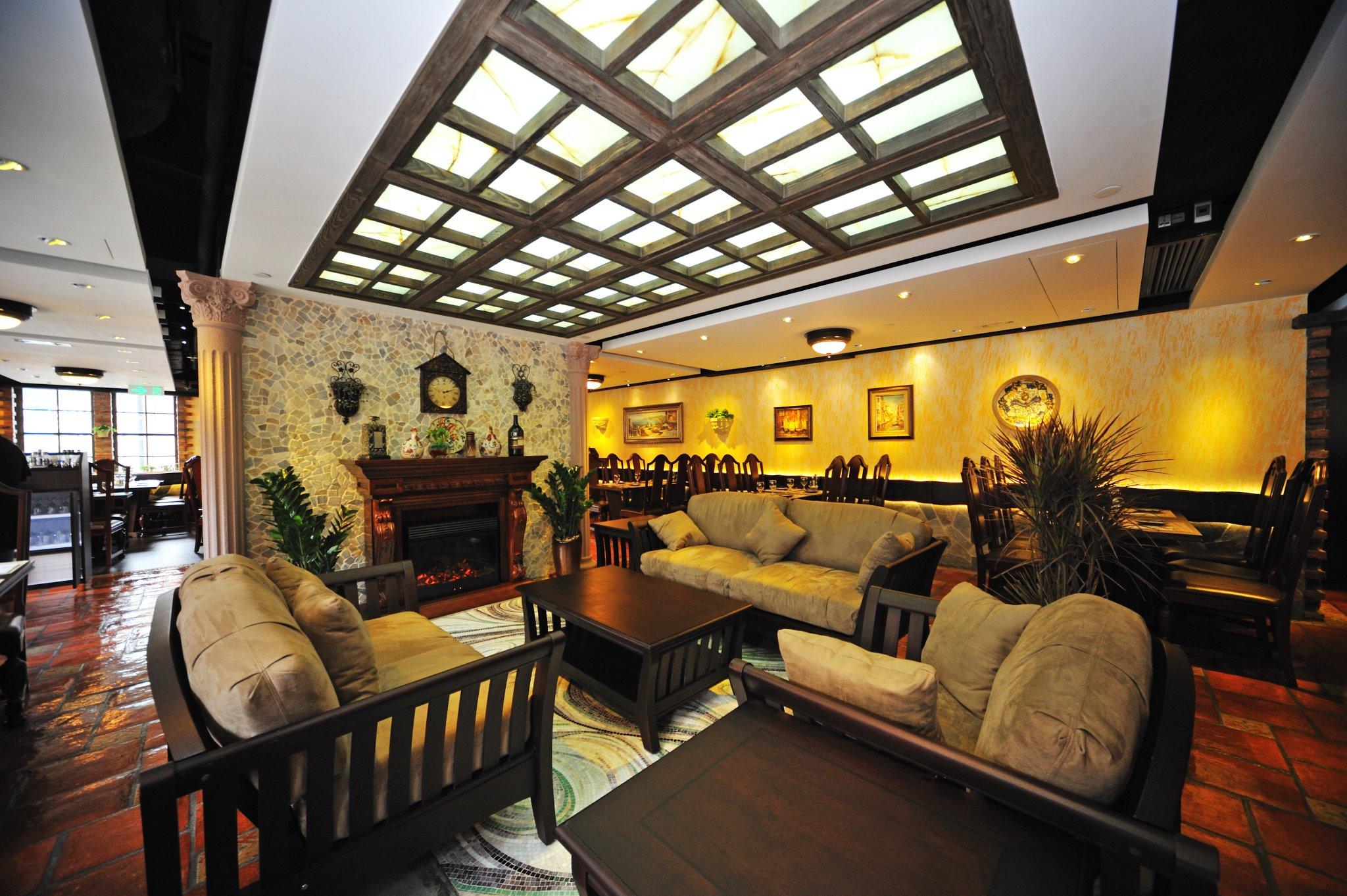 La Cucina Italiana Macau: Interior