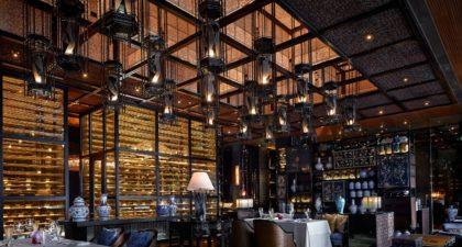 Lai Heen: Interior