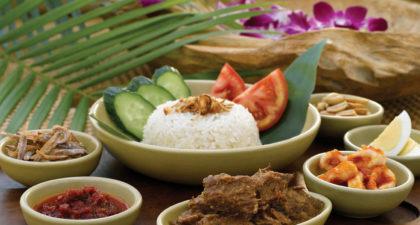Cabana: Nasi Lemak