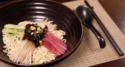 North: Old Beijing Noodles