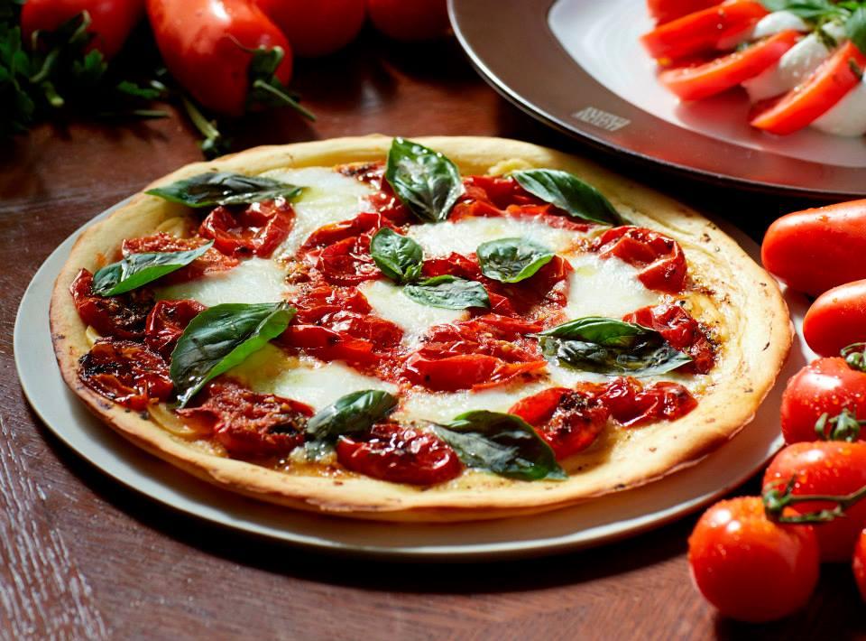La Cucina Italiana Macau: Pizza