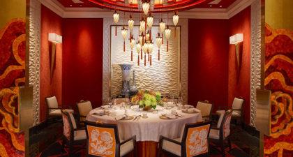 Golden Flower: Private Room