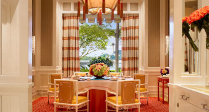 Wing Lei: Private Room