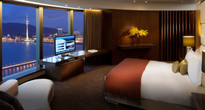 Altira Macau: Single Room