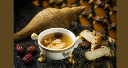Pearl Dragon: Soup