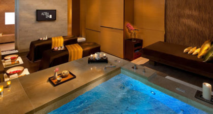 Altira Macau: Spa