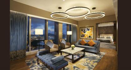 Studio City Macau: Star Executive Suite