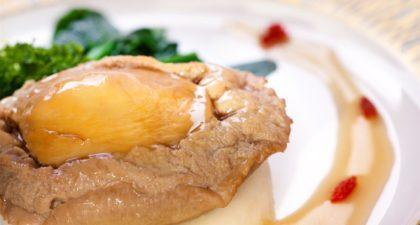 Kam Lai Heen: Abalone