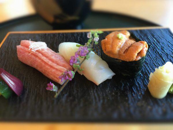 Yamazato Japanese: Sush