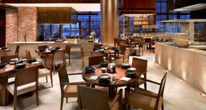 Beijing Kitchen: main dinning room