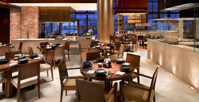 Grand Hyatt Macau: Beijing-Kitchen