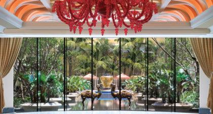 Wynn Macau: Wynn Tower