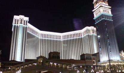 Venetian Macao Casino